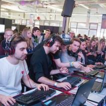 Co będzie grane na II Targach Gier Komputerowych Good Game Warsaw?