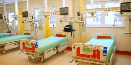 Nowy oddział kardiologiczny na Grochowie