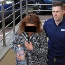 """Znana aktorka wyniosła z siłowni pierścionki za 50 tys. zł. Policja: """"Przyznała się"""""""