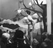 Pokaz mody w Warszawie w 1937 roku [ZDJĘCIA]