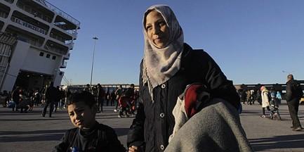 """Uchodźcy trafią na Targówek. """"Samotne kobiety i matki z dziećmi"""""""