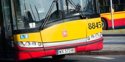 Dwie nowe linie autobusowe połączą Warszawę z Ożarowem i Lesznowolą