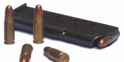 Policyjny stażysta zgubił amunicję. Wciąż jej nie odnaleziono