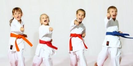 Za darmo: zajęcia sportowe i treningi sztuk walki dla dzieci