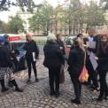 """""""Będzie to czas milczenia, zadumy i żałoby"""" Fot. wp.pl"""