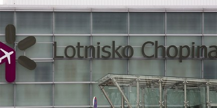 LOT z nową strefą check-in na Lotnisku Chopina