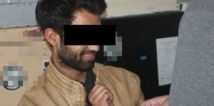 Nakłaniał 20-latkę do prostytucji. Groził jej śmiercią