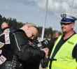 """Zlot """"Hells Angels"""": 10 osób zatrzymanych za pobicie i jazdę po alkoholu"""