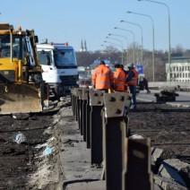 GP: Umowa na odbudowę mostu Łazienkowskiego może zostać unieważniona
