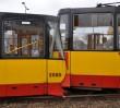 11 osób rannych. Zderzenie tramwajów na Woli