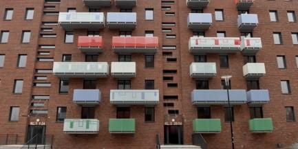 Prawie miliard złotych na budownictwo społeczne