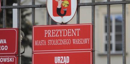 """Reprywatyzacja. Gronkiewicz-Waltz: """"Posługując się dramatem ludzi, PiS chce zemsty politycznej"""""""
