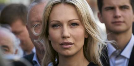 """Magdalena Ogórek zaatakowana w kościele na Mokotowie. """"Nie dam się zastraszyć"""""""
