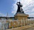 Syrenka znów z fontanną. Remont kosztował blisko 120 tys. zł