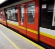 Tragedia w metrze. Mężczyzna zmarł na peronie