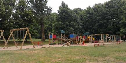 Place zabaw w stolicy - czy są bezpieczne?