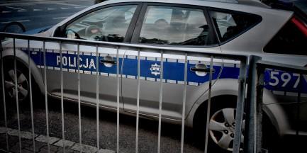 Policja prosi o pomoc w sprawie potrącenia 2-latka