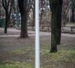 """Bezpieczniej w parkach: Wiecha i Bródnowskim. """"Kompleksowa wymiana oświetlenia"""""""