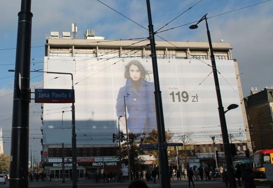 Centrum Warszawy. Fot. WawaLove.pl