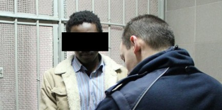 Obywatel Tanzanii oskarżony o gwałt!