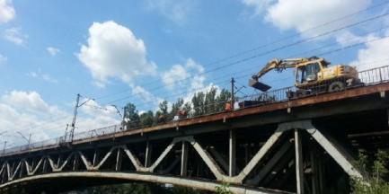 Od marca remont mostu średnicowego!