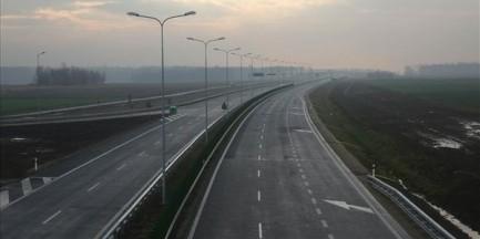 Ruszył przetarg na odcinek autostrady A2 z Warszawy w kierunku Mińska Mazowieckiego