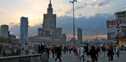 Spada liczba mieszkańców stolicy. Po raz pierwszy od wielu lat