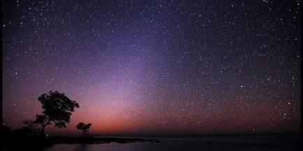 W poniedziałek noc spadajacych gwiazd