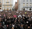To nie koniec. Kobiety zaprotestują przed siedzibami PiS