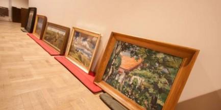 """Duże zainteresowanie wystawą """"Mistrzowie pastelu"""". Już 14 tysięcy zwiedzających"""