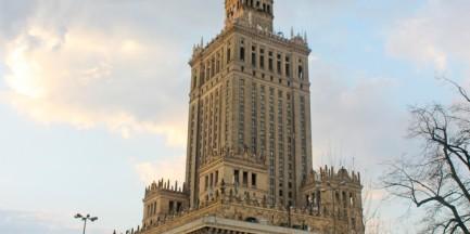 Rusza konkurs na nową siedzibę Muzeum Sztuki Nowoczesnej i TR Warszawa