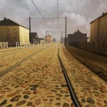 Wielokulturowe Bródno 3D. Niezwykła gra bazująca na silniku popularnej strzelanki