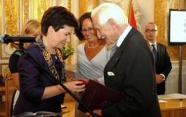 Warszawa ma nowych honorowych obywateli!