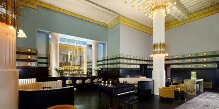 Warszawskie hotele pięciogwiazdkowe najtańsze w UE