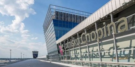 Lotnisko Chopina najlepsze w Polsce. Ranking popularnego magazynu