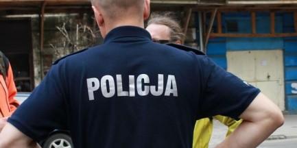Miasto wyda 4,4 mln na dodatkowe patrole policji