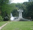 Fotostory: Park Świętokrzyski