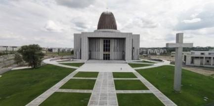 Świątynia Opatrzności Bożej na Wilanowie wygrała konkurs na najbrzydszy budynek w Polsce