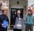 """Teatr vs. deweloper. Biuro Kultury: """"W sprawie siedziby WARSawy interweniujemy w Radzie Miasta"""""""