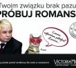 Kaczyński na ulicach namawia do zdrady?!