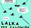 """Festiwal """"Lalka też Człowiek"""" od poniedziałku w Warszawie"""