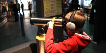 Muzyczne i elektryzujące ferie w Koperniku