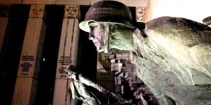 Zakończyła się konserwacja pomnika Powstania Warszawskiego