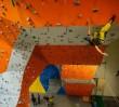 Najwyższa w Polsce ścianka wspinaczkowa powstała na Bielanach!