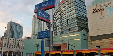 Kto zarabia najwięcej w Warszawie i okolicy?