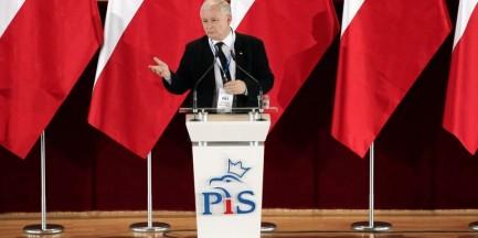 """Kaczyński: """"Musimy myśleć o władzy w Warszawie, o prezydencie Warszawy!"""""""