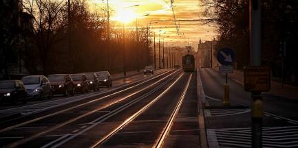 Weekend bez tramwajów na Trasie W-Z