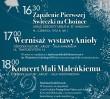 Pierwsza iluminacja świąteczna w Ursusie od 5 grudnia