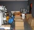 CBŚP: Zlikwidowano największą, nielegalną fabrykę perfum