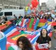 Studenci z całej Europy paradowali ulicami Warszawy